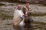 La pesca del salmón en Yemen –01