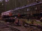 The Train Car