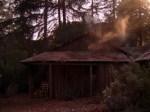 Windom Earle's Cabin