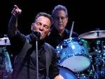 Bruce Springsteen Madrid