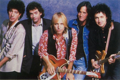 Tom+Petty+and+the+Heartbreakers+FIXEDHEARTBREAKERS
