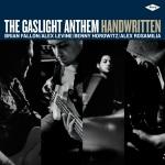 The Gaslight Anthem_Handwritten_cover