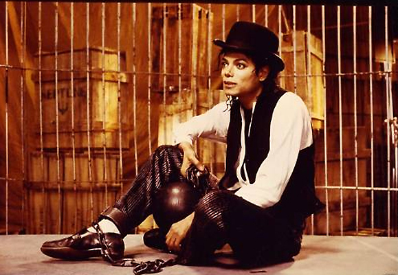Michael Jackson_Leave me alone