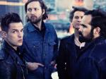 The Killers_Battle born