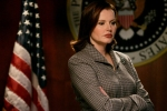 Mackenzie Allen (Geena Davis) en 'Señora Presidenta' (2005-2006)