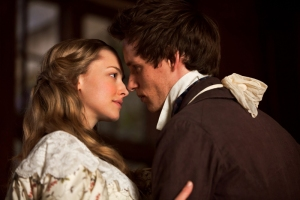 Los Miserables - Cosette & Marius