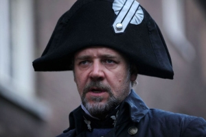 Los Miserables - Javert