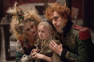 Los Miserables - Los Thénardier & Cosette