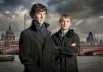 10. Sherlock