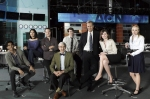 12. The Newsroom