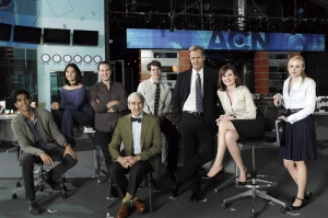 12. The Newsroom