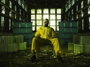 2. Breaking Bad