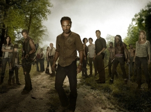 4. The Walking Dead