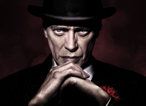 5. Boardwalk Empire