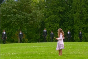 Fringe Season 5 (2)