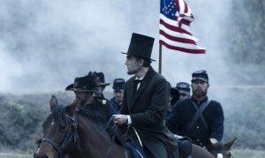 Lincoln_Spielberg
