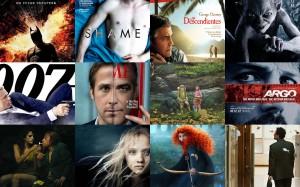 Películas 2012