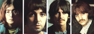 The Beatles_White Album portraits