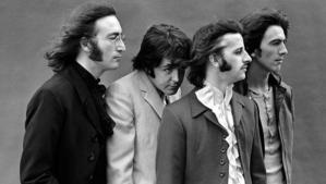 The Beatles_White Album