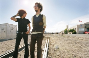 The-Mars-Volta 2012