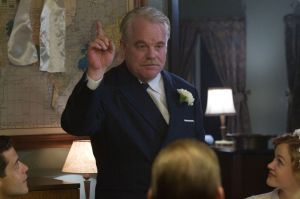 the-master Seymour Hoffman