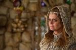 Abbess (Susan Sarandon)