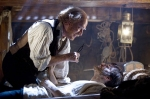 Dr. Henry Goose (Tom Hanks) & Adam Ewing (JimSturgess)
