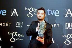 Goya Bayona