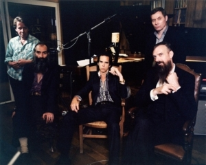 Nick Cave & the Bad Seeds_1