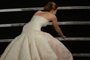 Oscars_Jennifer Lawrence