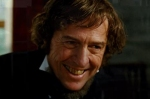 Reverend Giles Horrox (Hugh Grant)