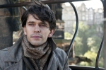 Robert Frobisher (Ben Wishaw)