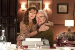 Ursula (Susan Sarandon) & Timothy Cavendish (Jim Broadbent)