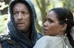 Zachry (Tom Hanks) & Meronym (HalleBerry)