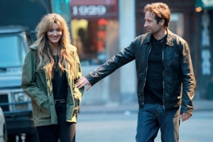 Californication Season 6 - Karen & Hank
