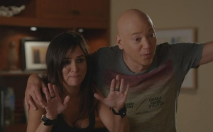 Californication Season 6 - Marcy & Charlie
