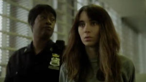 Efectos-secundarios Rooney Mara camino a la cárcel