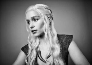 Game Of Thrones Season 3 - Daenerys Targaryen