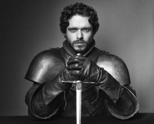 Game Of Thrones Season 3 - Robb Stark