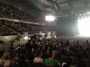 Rammstein Madrid 2013 (2)