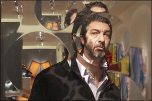 Ricardo Darín en 'Tesis sobre un homicidio'