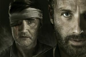 The Walking Dead - An Eye For An Eye