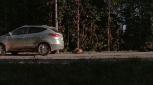The Walking Dead - Hitchhiker's Bag