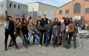 The Walking Dead - See Ya Next Season!