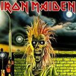 1. Iron Maiden