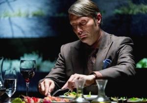 Hannibal - Hannibal Lecter 1