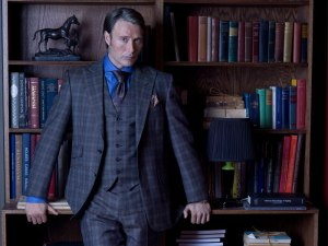 Hannibal - Hannibal Lecter 2