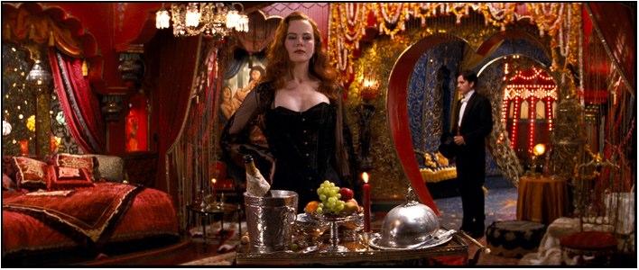 Moulin Rouge Elephant Room El Cadillac Negro