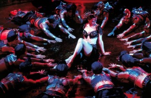 Moulin Rouge_Satine