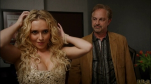Nashville - Juliette & Glenn
